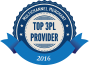 3PL provider badge and better business bureau accredited business badge