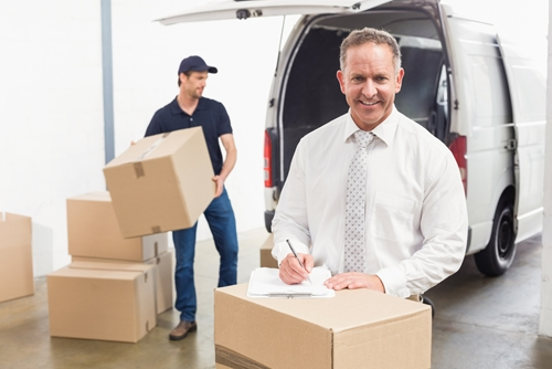 An OMS can streamline distribution and delivery.
