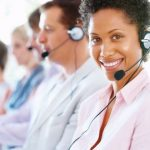Customer service: Move from hands off to hands on, and from cost center to profit center