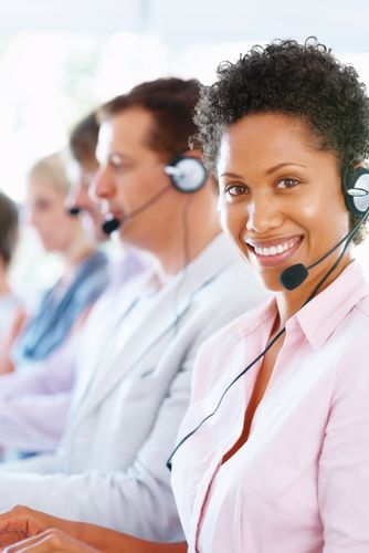 Build brand loyalty by giving your customers a memorable customer service experience.