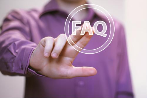 CDC guidance can help ecommerce businesses address customer FAQs around shipping safely during COVID-19.