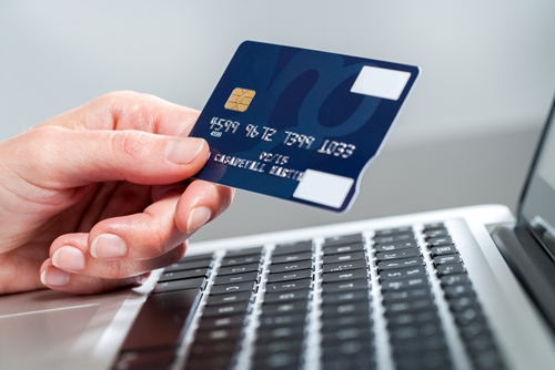 Customers will have to enter their credit card information to access what's behind a paywall.
