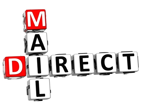 Direct mail marketing is more effective than some companies may know.