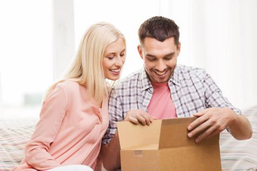Discover how having a great online fulfillment process can lead to happy customers.