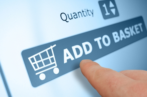 Ecommerce shopping carts must streamline the transaction process for customers.