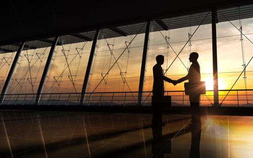 Finding a tech vendor that can become a partner, and not just a provider, is key.