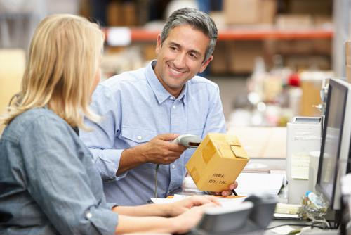 Improve your customer's online shopping experience with a better order management system.