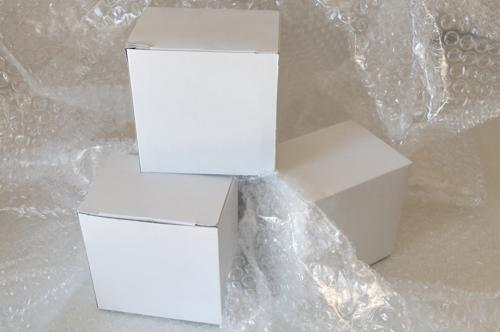 Make your packaging a part of your customers' experience.