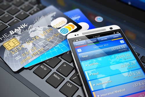 Mobile payments were an unexpected security concern for the SSC in the previous years.
