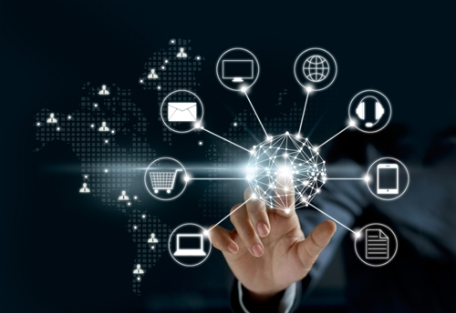 Retail technology partners can help online businesses in many areas.