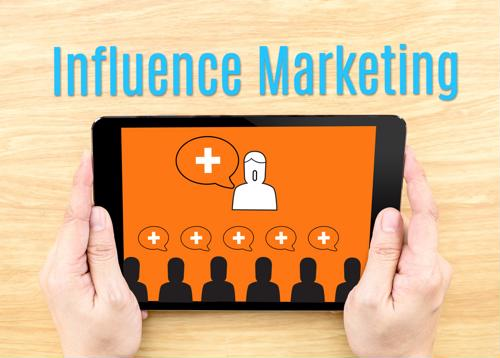 Tapping into local influencers can be a powerful way to reach your target audience.