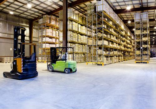 When warehouse managers and customers alike are supported with granular visibility into the fulfillment process, it's a critical benefit for both the warehouse facility and the consumers it serves.